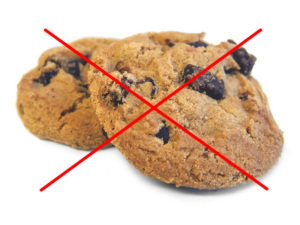The wrong Cookies